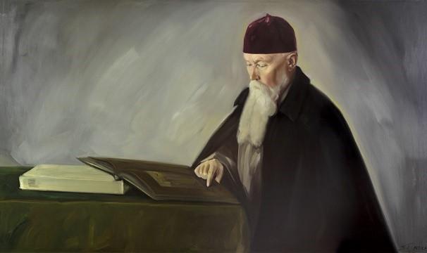 Выставка Николая Рериха